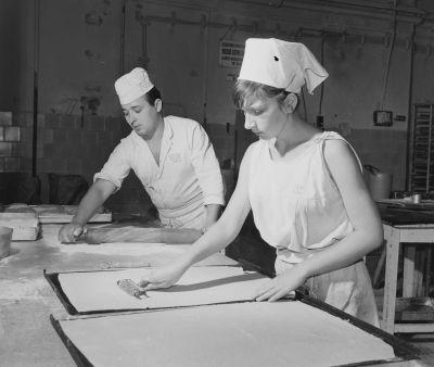Süteménykészítés