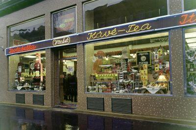 Isolabella Kávé-Tea és Italszaküzlet