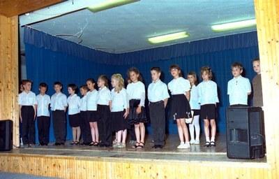 Képek a Ranolder Általános Iskola életéből