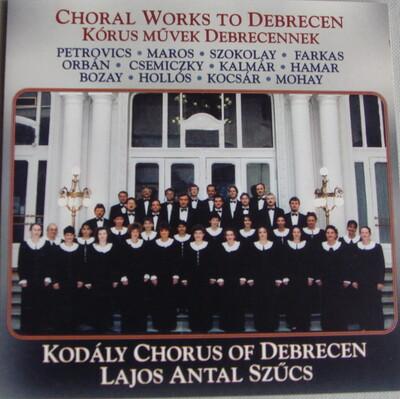 Kórus Művek Debrecennek