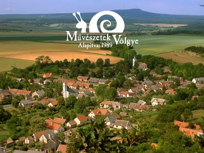 Művészetek Völgye, Alapítva 1989