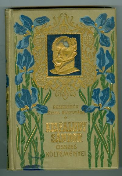 Kisfaludy Sándor összes költeményei