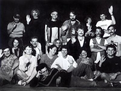 Stáb 1995