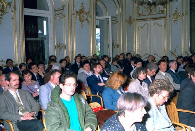 Konferencia távmunkáról