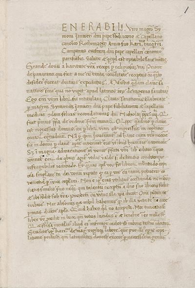 Clavis sanationis (Cod. Lat. 29)