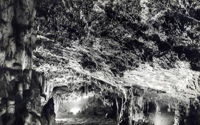 Baradla-barlang