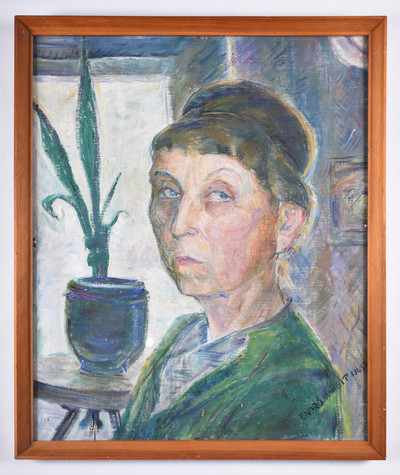 Endrő Margit gyűjtemény