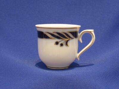 263. Mokka csésze, porcelán