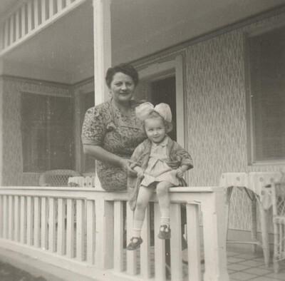 Gyerekek, 1940-es évek