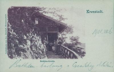Bethlen-barlang