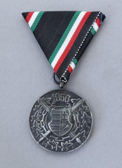 1956-os emlékérem kitüntetés