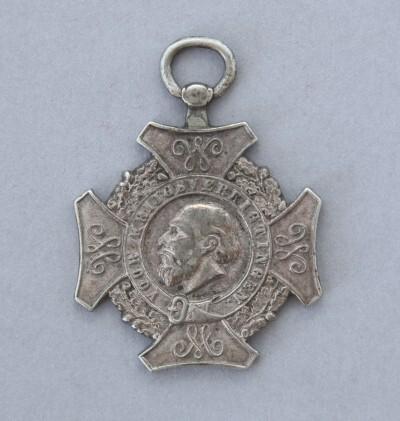 Holland Expedíciós Kereszt kitüntetés