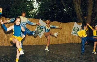 Zalai Borcégér 1999