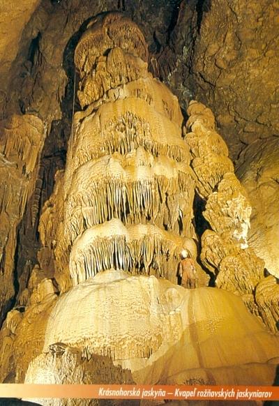 Krásnohorská Jaskyna