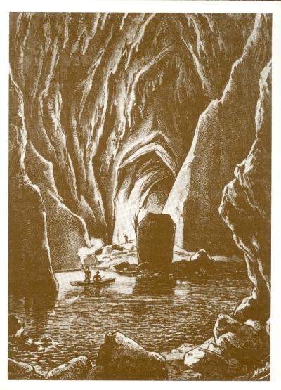 Skocjanske jame
