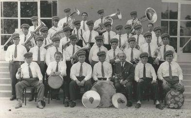 Keszthelyi fúvós zenekar