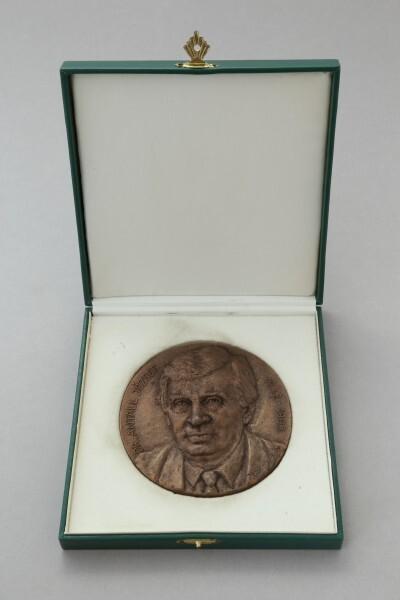 Antall József Emlékérem
