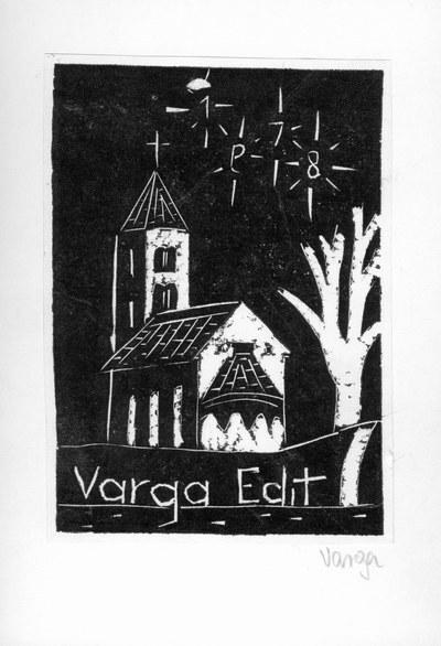 Varga Edit