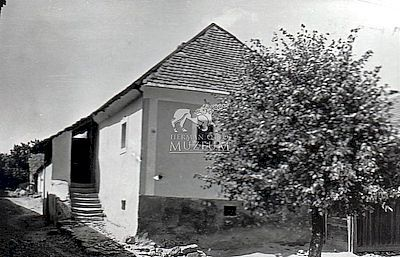 Huszita-ház