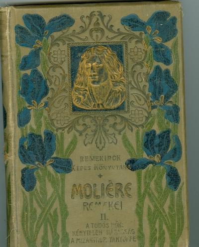 Molière remekei