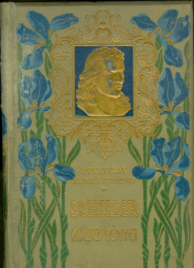 Schiller költeményei