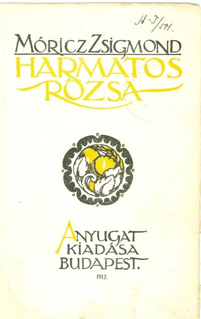 Harmatos rózsa
