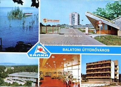 Balatoni Úttörőváros