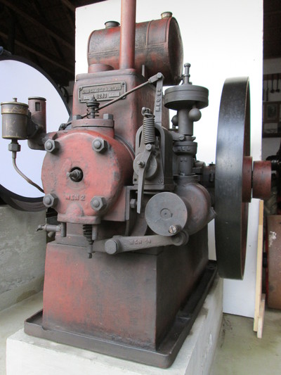Hofherr-Schrantz-Clayton-Shuttleworth típusú stabilmotor