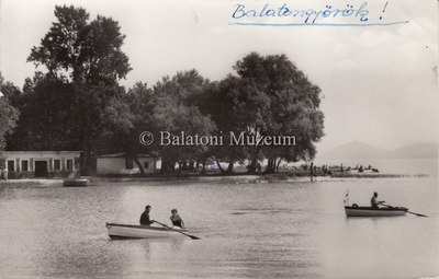 Üdvözlet Balatongyörökről