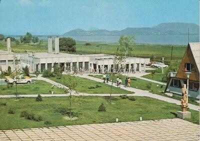 Balatongyörök Kenyeres Júlia Vezetőképző Tábor