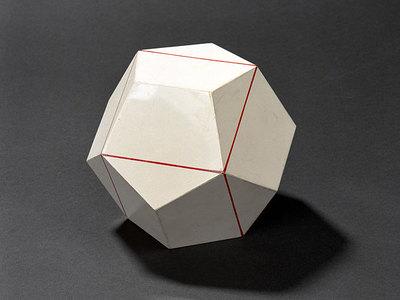 Pentagondodekaeder, Dodekaeder