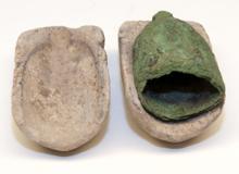 Gietvormen [Ban Chiang-cultuur]