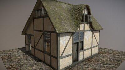 Rural school - 17th century