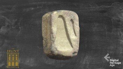 Flat axe mould, HCA 212