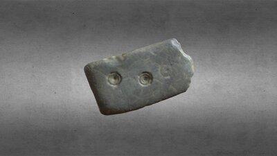 Penannular Ring-Brooch Mould, HCA 688
