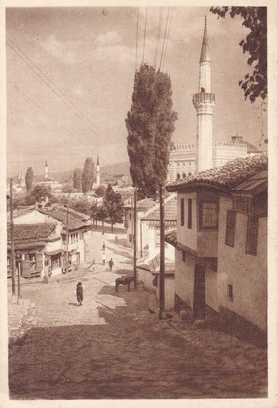 Sarajevo: Alifakovac