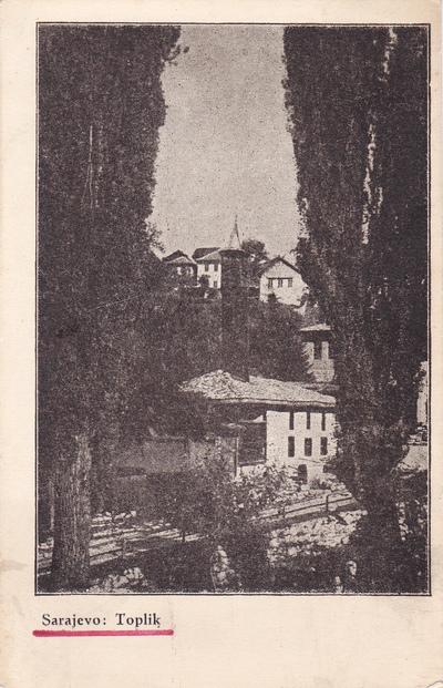 Sarajevo: Toplik