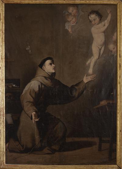 S. Antonio de Padua