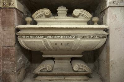 ref: PM_098783_E_Pastrana; Urna funeraria