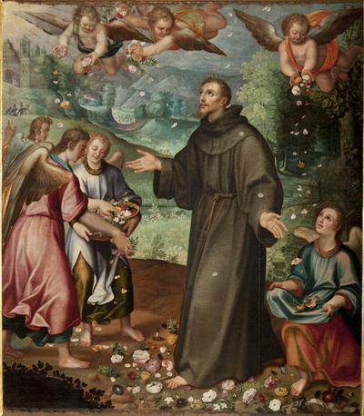 S. Diego de Alcalá