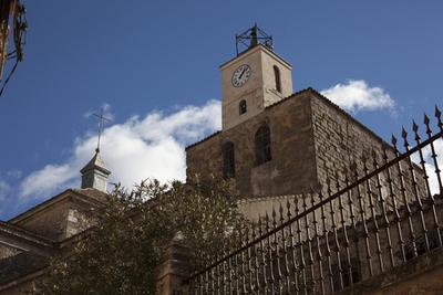 ref: PM_098781_E_Pastrana; La iglesia,