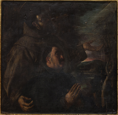 Retrato de Juan de Miranda