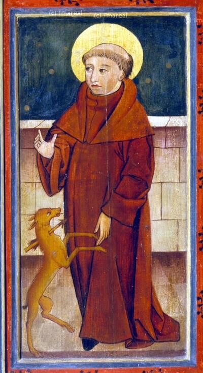 Hl. Ägidius
