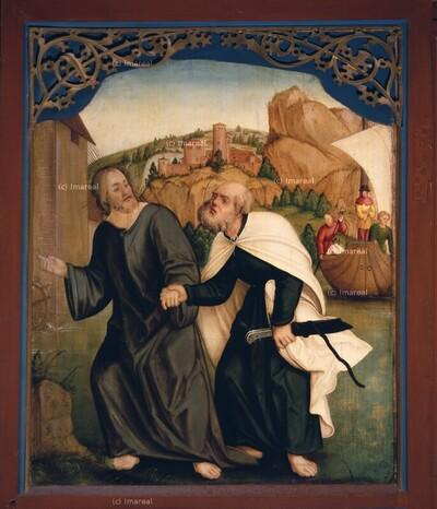 Berufung des Hl. Petrus