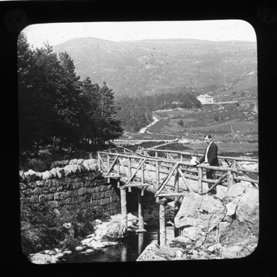 Bridge at Cloghoge, Co. Wicklow