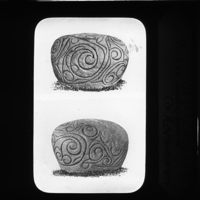 Castlestrange Stone, Co. Roscommon