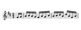 American, hornpipe
