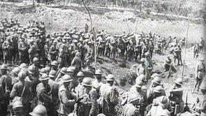 Da identificare (la Guerra 1915-18) [archive title]