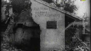 Dio segnò i confini d'Italia