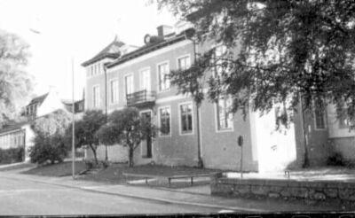Folkungavägen 15 i Nyköping år 1979